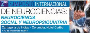 2º Simpósio Internacional de Neurociências: Neurociência Social e Neuropsiquiatria