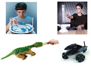 O futuro dos brinquedos
