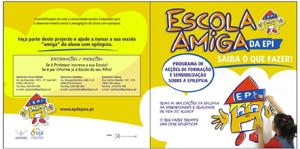 Projecto Escola Amiga da EPI 2010-2011
