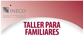 Fundação INECO - Abril 2011: Ateliês para Familiares