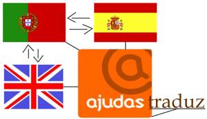 O ajudas.pt disponibiliza o novo serviço de traduções