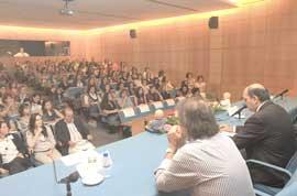Madeira integra estudo sobre paralisia cerebral