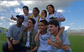 Lançamento do Guia FotoLibras - Brasil