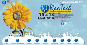 Reatech2010–IXFeira Internacional de Tecnologias em Reabilitação,Inclusão e Acessibilidade