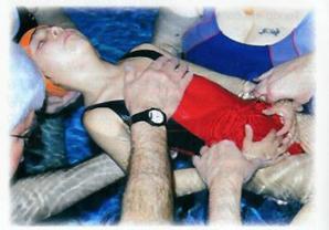 Terapia Aqua-Bioenergética em Crianças com Necessidades Especiais
