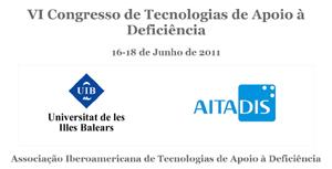 Palma de Maiorca recebe o VI Congresso Iberoamericano de Tecnologias de Apoio