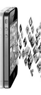 5 Aplicações IPHONE, para estudantes com deficiência.