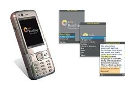KNFB-Reader – O OCR portátil para telemóveis