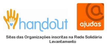 Iniciativa de análise a sites de ONGs pertencentes à Rede Solidária