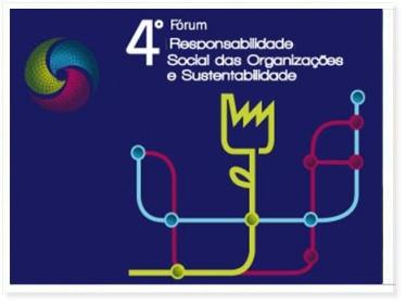 4º Fórum da AIP - Responsabilidade Social - Redes de valor, desafios, sustentabilidade