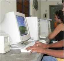 No Brasil há pouca procura  de emprego por pessoas com deficiência